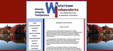 Independent Party of Watertown CT